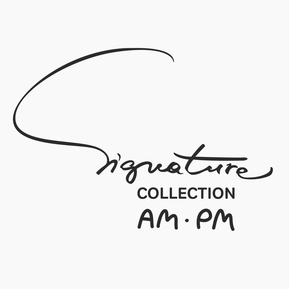 Signature collection by AM.PM